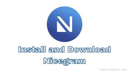 Nicegram apk