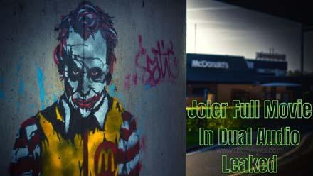 Joker Full Movie in Hindi