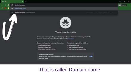 Tamilrockers New URL