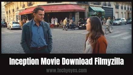 Inception Movie Download Filmyzilla