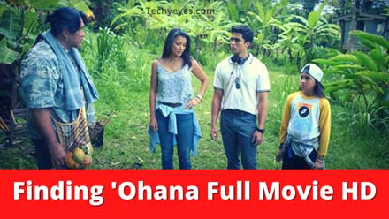 Download Finding Ohana 9XMovies
