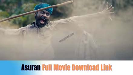 asuran full movie download isaimini