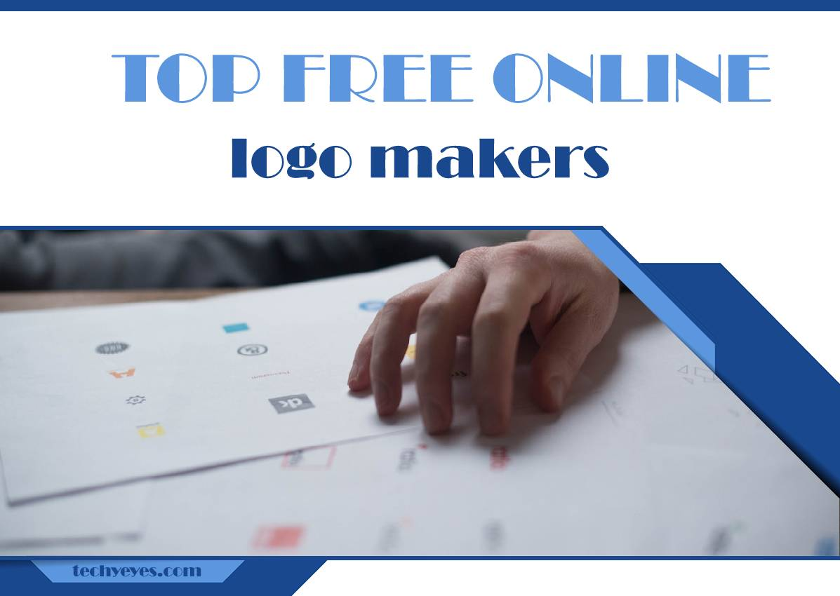 Create Your Own Logo: Top 15 Free Logo Makers You Can Find Online