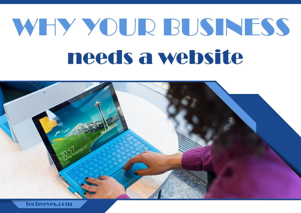 Ten Reasons Why Your New Business Needs a Website: Build Your Brand and Connect With Your Audience
