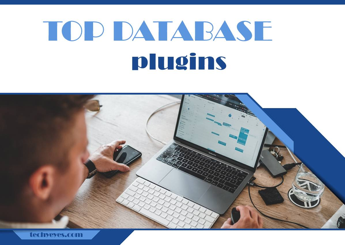 Top Five WordPress Plugins to Keep Your Database at Its Best