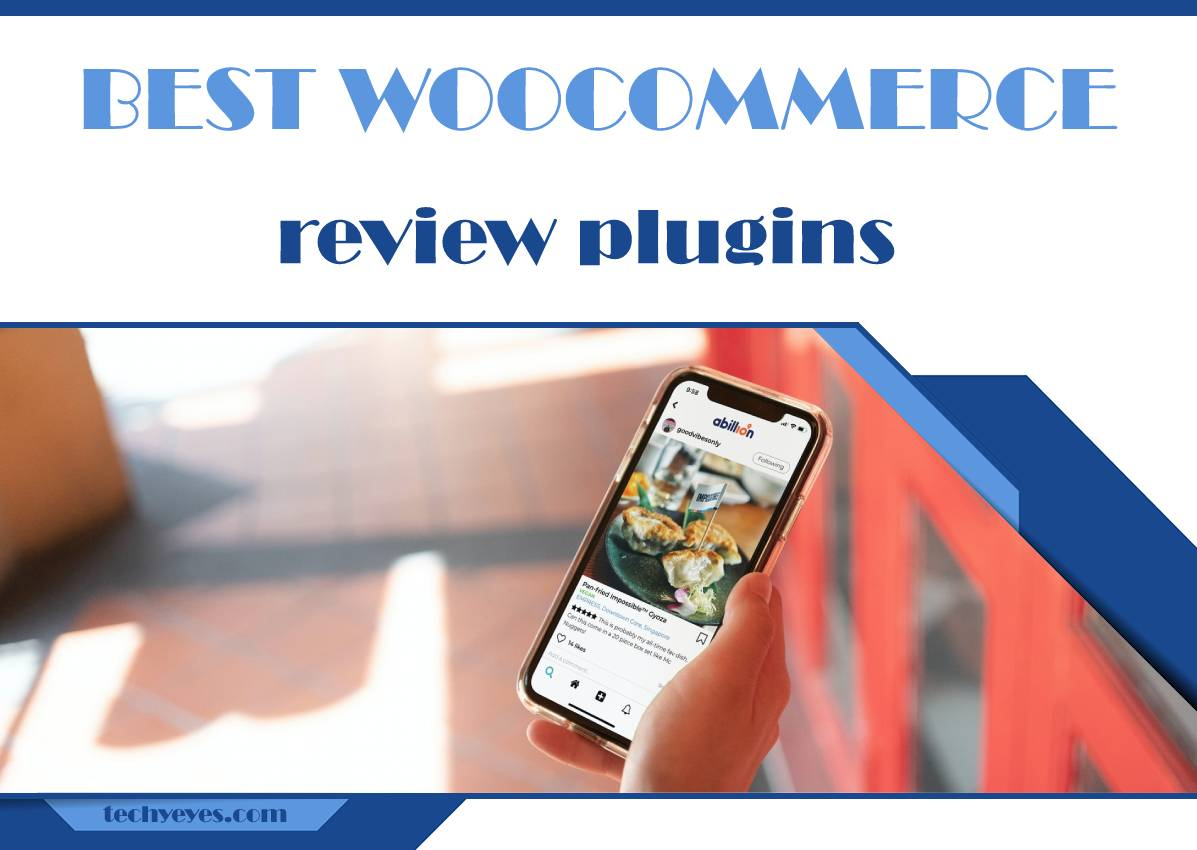 Five Best WooCommerce Review Plugins for Customer Feedback That Will Allow You to Improve Your Products or Services