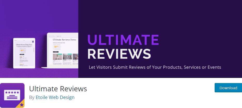 Ultimate Reviews