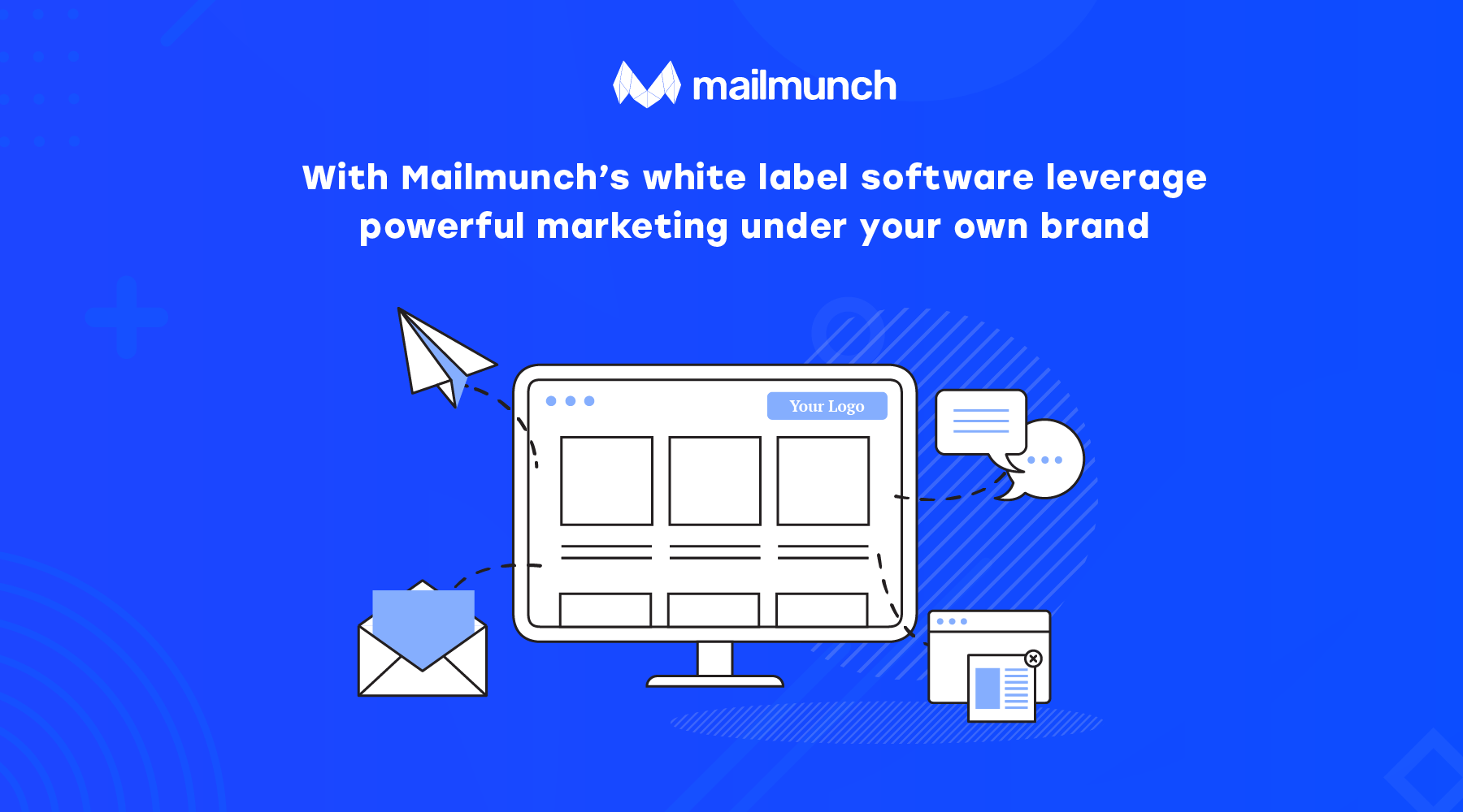 White label Email Marketing software