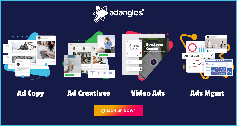 Ad Angles