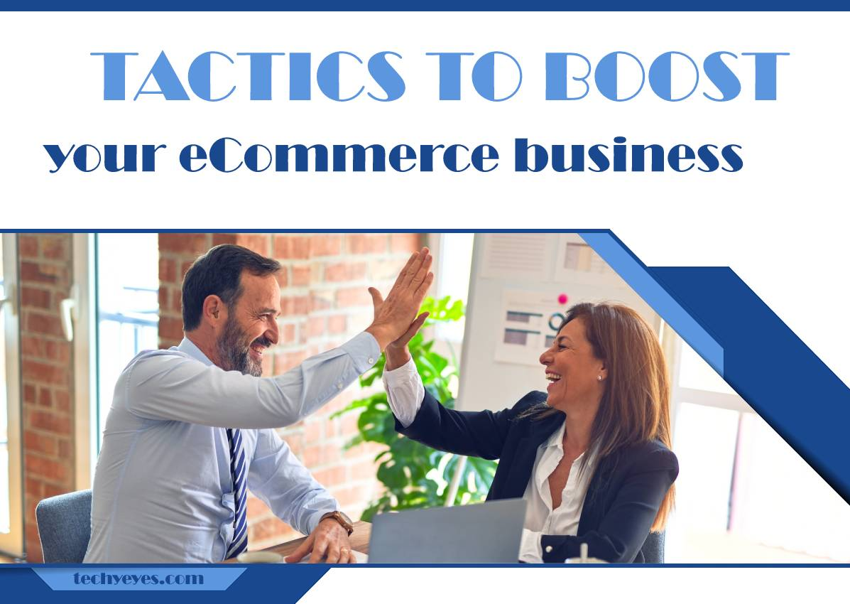 Six Budget-Friendly Tactics to Boost Your eCommerce Business